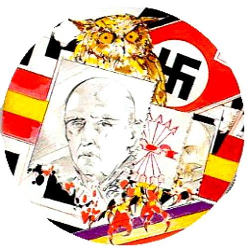 """Como gobierna la derecha en España. PARTE I """"Franquismo"""" (3/3)"""